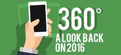 360 Video Beats Out 2D Video
