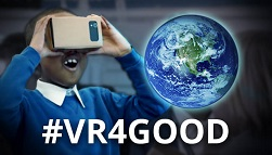 #VR4Good