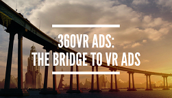 360VR Ads: The Bridge to VR Ads