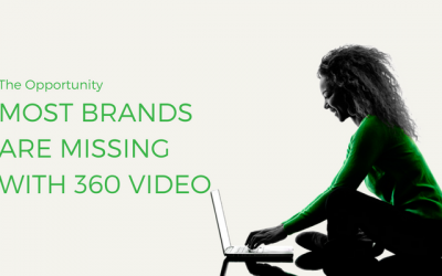 [Free Infographic] The Opportunity Most Brands Are Missing with 360 Video